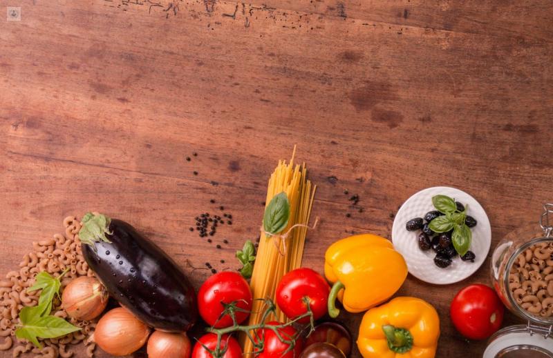 La nutrición preventiva reeduca al individuo para que adquiera buenos hábitos alimenticios - Top Doctors