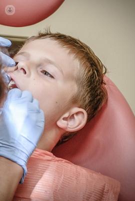 Ortodoncia en niños - Top Doctors