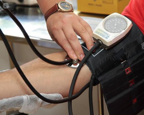 Hipertensión arterial   Top Doctors