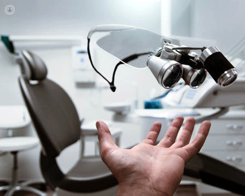 Tomografía de coherencia óptica (OCT) | Top Doctors
