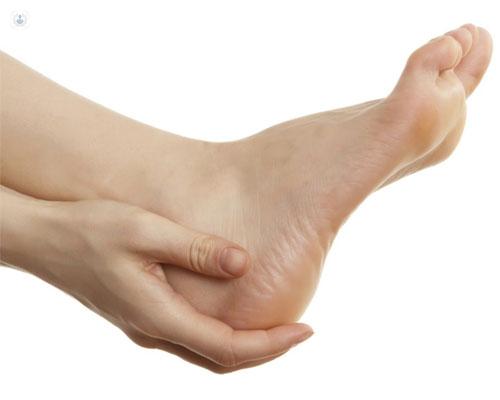 En el pie diabético suelen aparecer ulceraciones cuando los niveles de glucosa en sangre son inadecuados - Top Doctors