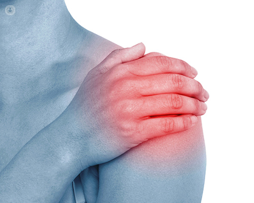 Ondas de choque hombro | Top Doctors
