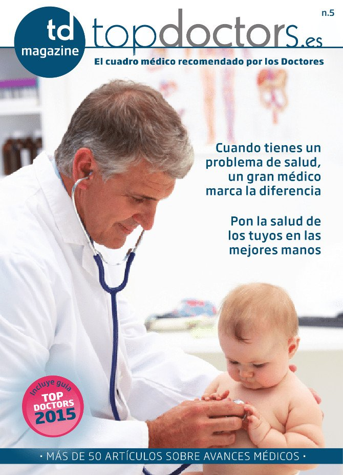 Revista Digital 2015