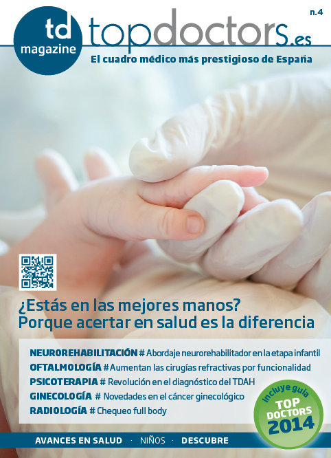 Revista Digital Mayo 2014