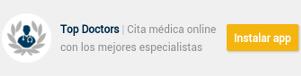 Descargar App Top Doctors